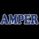 Logo de Amper